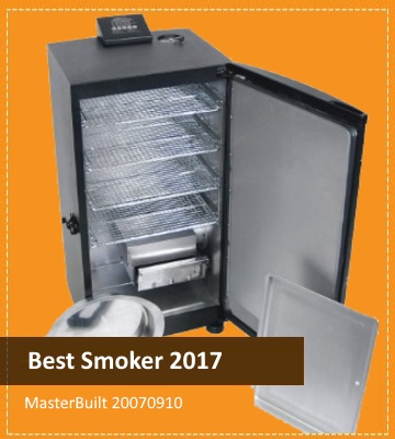 MasterBuilt 20070910 - Best Smoker 2017