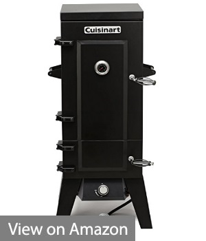 Cuisinart Vertical Smoker