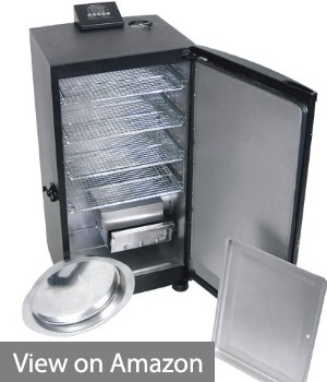 MasterBuilt Electric Smoker - Our Pick For Best Smoker