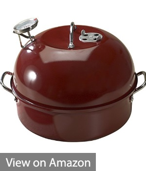Nordic Ware 365 Indoor / Outdoor Portable Smoker