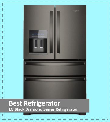 Top Pick - Best Refrigerator