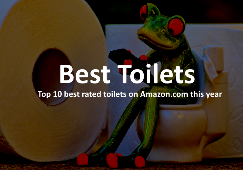 Toilets Review - Featured Image