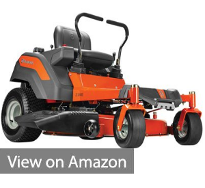 Husqvarna Z254 Briggs and Stratton Zero Turn Lawn Mower