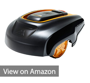 McCulloch ROB 1000 Programmable Robotic Mower