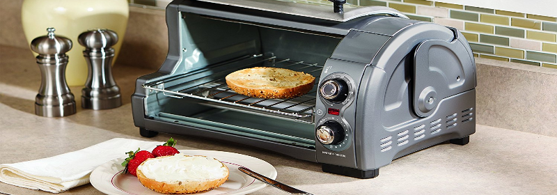 Best Toaster Oven 2019 - Features List