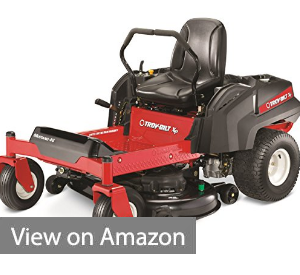 Troy-Bilt Mustang 46 22HP 46-Inch Zero-Turn Mower