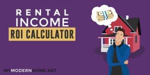 Rental Income ROI Calculator Featured Image